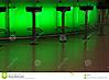 Le bar est tout vert