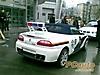 MG TF Police