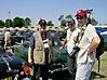 Au Mans classic 2010